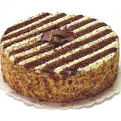 Kookie Jar Cake Recipe