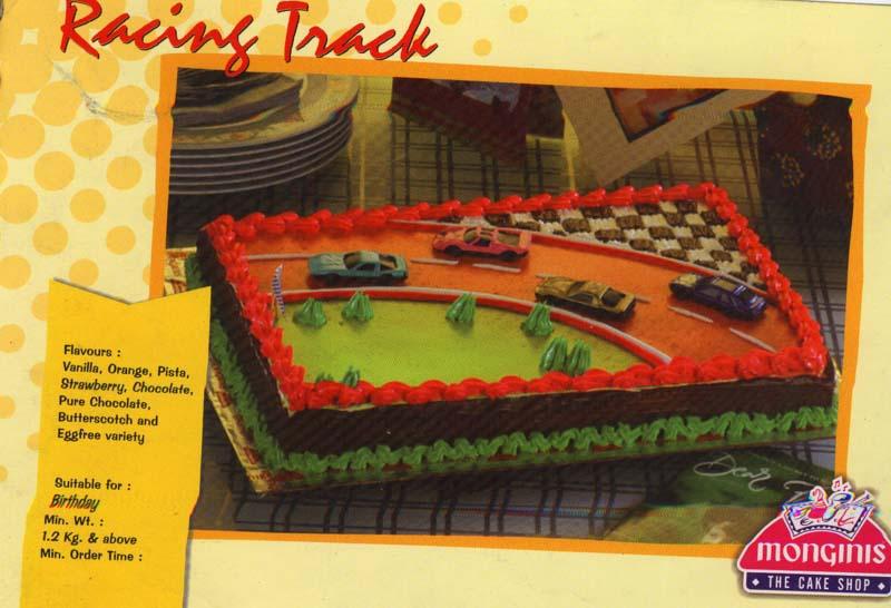 Mio Amore Birthday Cake Price In Kolkata