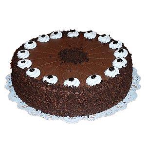 Ice Cream Cake Monginis